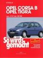 Opel Corsa B - Opel Tigra von 3/93 bis 08/00