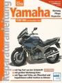 Yamaha TDM 900 ab Modelljahr 2002