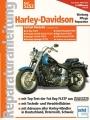 Harley-Davidson Softail-Modelle ab Modelljahr 2000