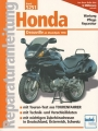 Honda Deauville - ab Modelljahr 1998 (Modellcode RC47)