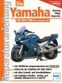 Yahmaha FJR 1300 / 1300 A - ab Modelljahr 2001
