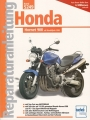 Honda Hornet 900 - ab Modelljahr 2002