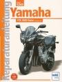 Yamaha FZS 1000 Fazer - ab Baujahr 2001