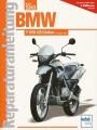 BMW F 650 GS/Dakar - ab Baujahr 2000