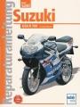 Suzuki GSX-R 750 ab Baujahr 2000/2001