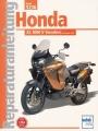 Honda XL 1000 V Varadero - ab Baujahr 1999
