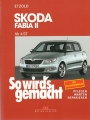Skoda Fabia II - ab 4/07 Limousine & Kombi