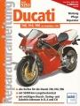 Ducati 748, 919, 996 - ab Modelljahr 1994