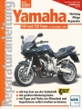 Yamaha FZ6 und FZ6 Fazer ab Modelljahr 2004