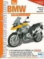 BMW R 1200 GS ab Modelljahr 2004