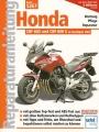 Honda CBF 600 & CBF 600 S ab Modelljahr 2004