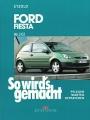 Ford Fiesta - ab 3/02