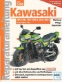 Kawasaki ZRX 1200, ZRX 1200 R, ZRX 1200 S ab Modelljahr 2001