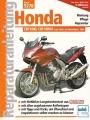 Honda CBF 1000, DBV 1000 A (mit ABS) ab Modelljahr 2006
