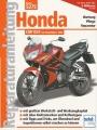 Honda CBR 125 R ab Modelljahr 2004