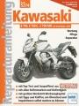 Kawasaki Z 750, Z 750 S, Z 750 ABS ab Modelljahr 2004