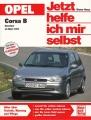 Opel Corsa B - Benziner ab März 1993