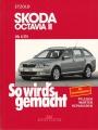 Skoda Octavia II - ab 6/04
