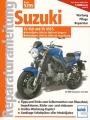 Suzuki SV 650 & SV 650 S