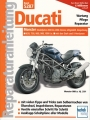 Ducati Monster - Modelljahre 2000 bis 2006