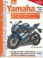Yamaha 125 cm³ Viertakt-Leichtkrafträder ab 2005