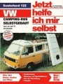 VW Camping-Bus selbstgebaut - Typ 2 ab Juli 1979, alle Modelle