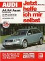 Audi A4 / A4 Avant mit Dieselmotoren ab Modelljahr 2000