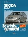 Skoda Fabia - von 1/00 bis 3/07 (Limousine - Sedan - Combi)