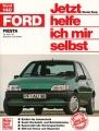 Ford Fiesta - Benziner und Diesel - ab April 1989