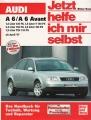 Audi A6 & A6 Avant ab April 1997