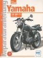 Yamaha SR 500 (T) - 1978 - 1999
