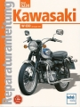 Kawasaki W 650 ab Baujahr 1999
