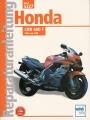 Honda CBR 600 F 1999 und 2000