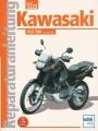 Kawasaki KLE 500 ab Baujahr 1991