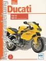 Ducati 750 SS - 900 SS ab Baujahr 1991 und 1998 (i.e.)
