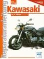 Kawasaki ER 5 Twister - ab Modelljahr 1997
