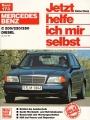 Mercedes C 200/220/250 Diesel - ab Juni 1993