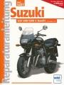 Suzuki GSF 600/1200 S Bandit - ab Modelljahr 1995