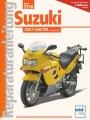Suzuki GSX-F 600/750 - ab Modelljahr 1988