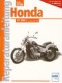 Honda VT 600 C Modelljahre 1988 - 2000