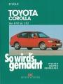 Toyota Corolla von 8/92 bis 1/02 Limousine & Kombi