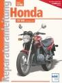 Honda CB 500 ab Modelljahr 1994