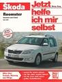 Skoda Roomster - Benziner und Diesel - ab Modelljahr 2010/1011