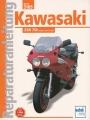 Kawasaki ZXR 750 - Baujahre 1988 bis 1990
