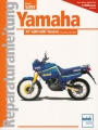 Yamaha 600 / 600 Ténéré - Modelljahre 1983 - 1990