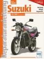 Suzuki GS 500 E ab Baujahr 1989