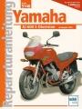 Yamaha XJ 600 S Diversion ab Baujahr 1992
