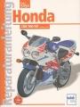 Honda CBR 900 RR - ab Baujahr 1992