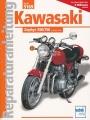 Kawasaki Zephyr 550/750 - ab Baujahr 1990