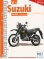Suzuki DR 650 - Baujahre 1990 bis 1996